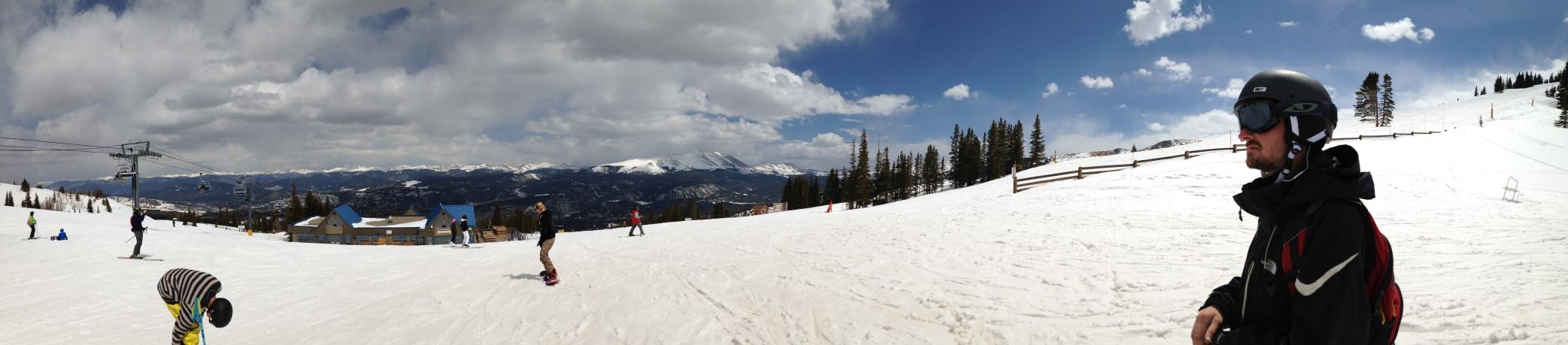 Breck Panorama