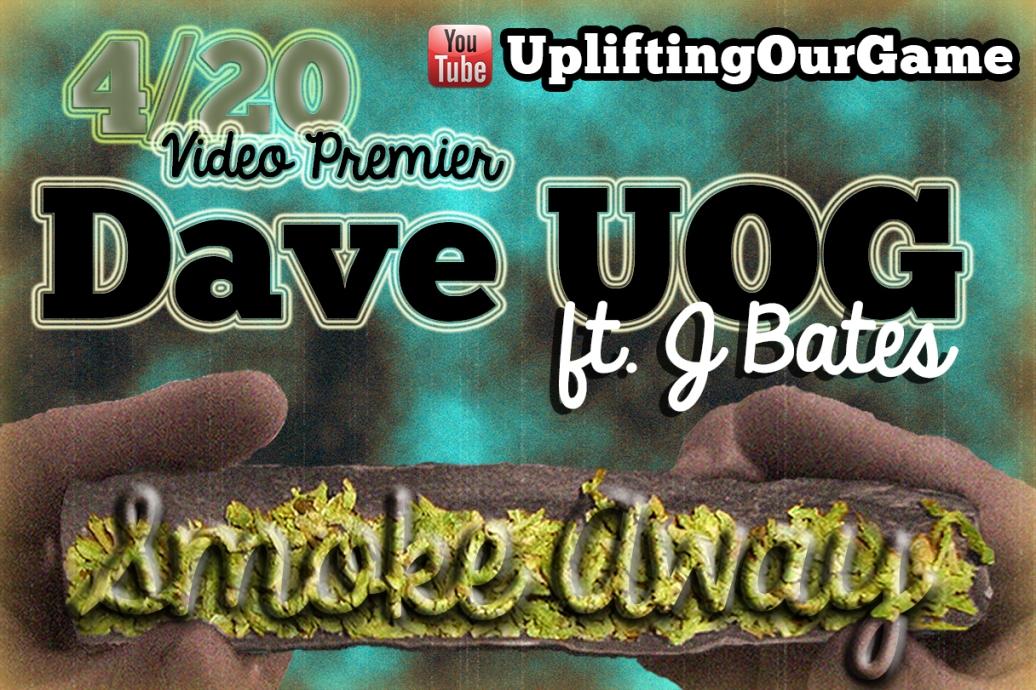 Video Premier Flyer (Front)