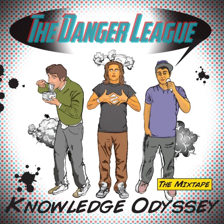 The Danger League